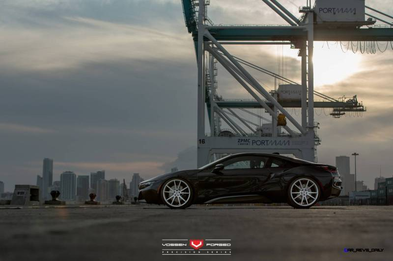BMW i8 Duo - Vossen Forged Precision Series - ©_17616169414_o
