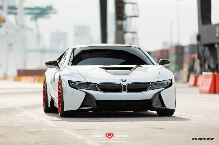 BMW i8 Duo - Vossen Forged Precision Series - ©_17616187714_o
