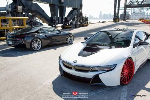 BMW i8 Duo - Vossen Forged Precision Series - ©_17616214004_o
