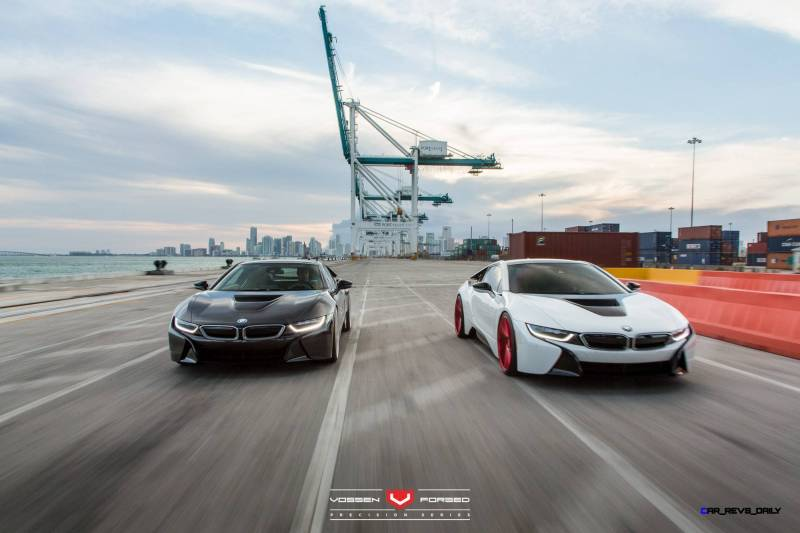 BMW i8 Duo - Vossen Forged Precision Series - ©_17618172693_o