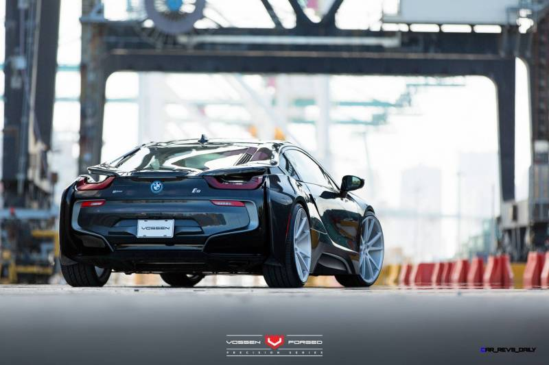 BMW i8 Duo - Vossen Forged Precision Series - ©_17618217173_o