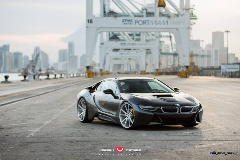 BMW i8 Duo - Vossen Forged Precision Series - ©_18050959448_o