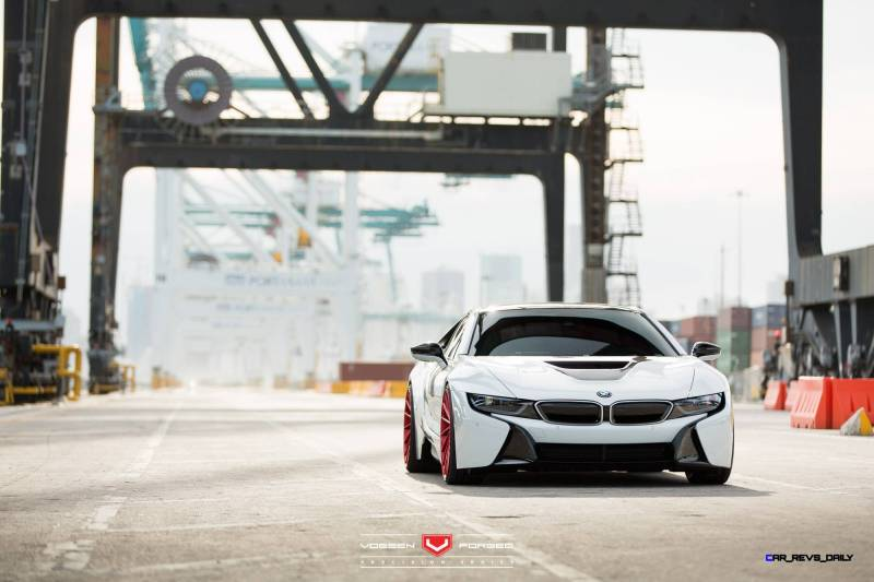 BMW i8 Duo - Vossen Forged Precision Series - ©_18050980368_o