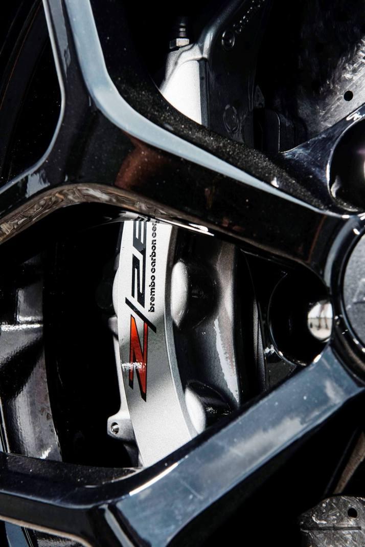 Chevrolet Camaro ZL28
