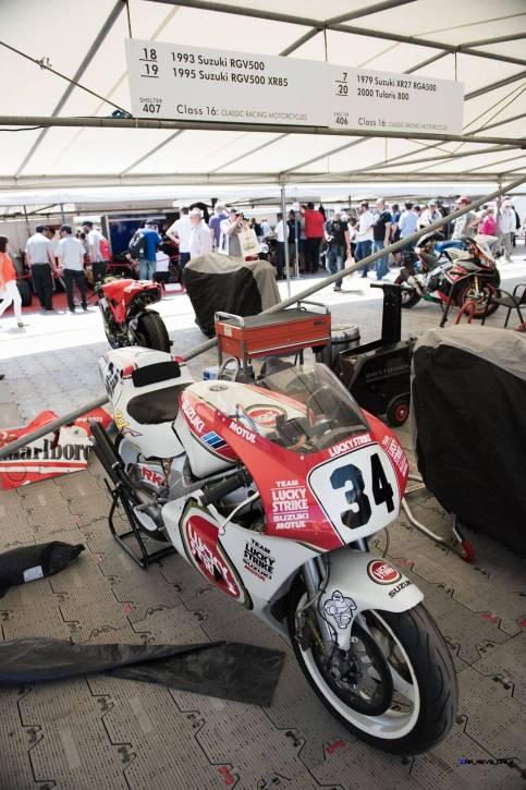 Goodwood 2015 Racecars 122