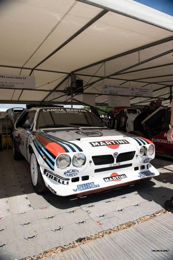 Goodwood 2015 Racecars 134