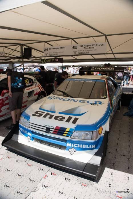 Goodwood 2015 Racecars 136