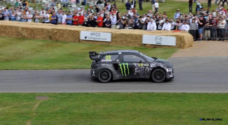 Goodwood 2015 Racecars 61