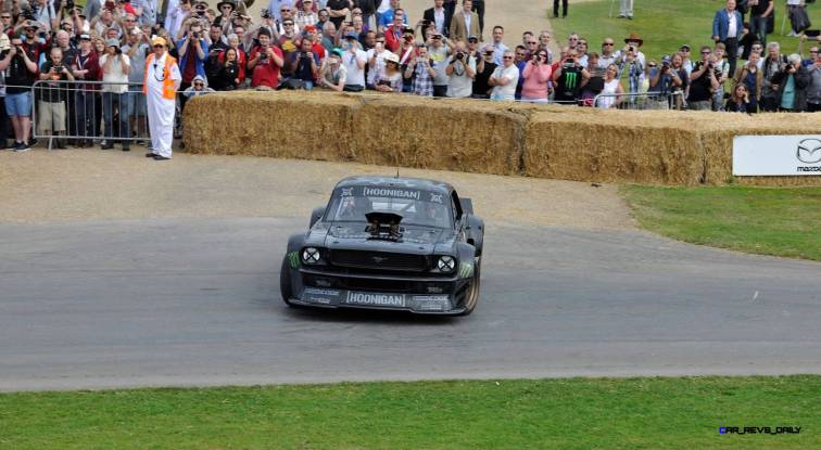 Goodwood 2015 Racecars 63