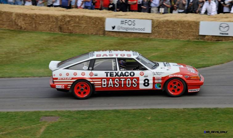 Goodwood 2015 Racecars 81