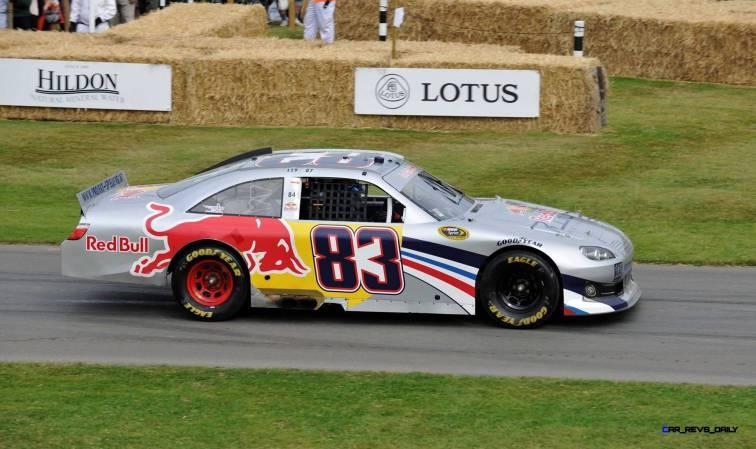 Goodwood 2015 Racecars 82