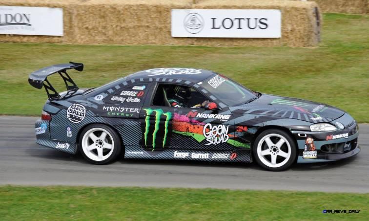 Goodwood 2015 Racecars 90