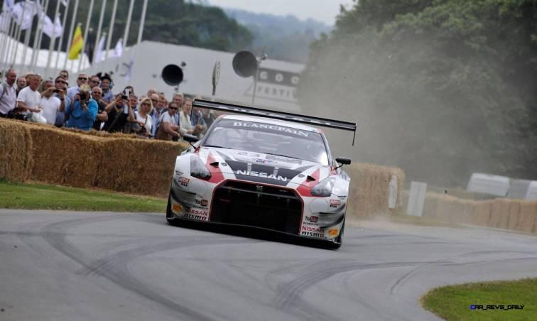 Goodwood 2015 Racecars 91