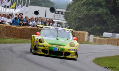 Goodwood 2015 Racecars 93