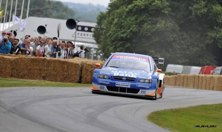 Goodwood 2015 Racecars 98