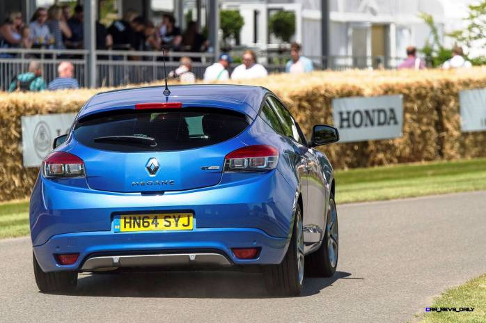 Goodwood Festival of Speed 2015 - New Cars 10