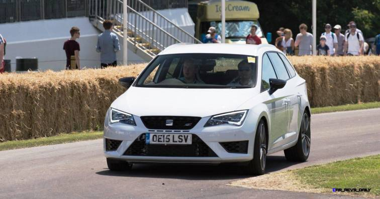 Goodwood Festival of Speed 2015 - New Cars 106