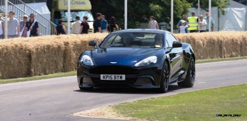 Goodwood Festival of Speed 2015 - New Cars 110