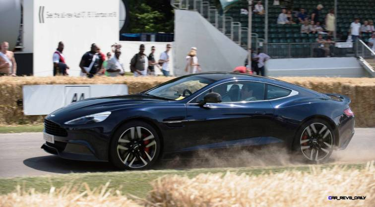 Goodwood Festival of Speed 2015 - New Cars 113