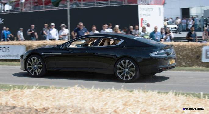 Goodwood Festival of Speed 2015 - New Cars 121