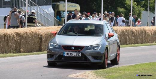 Goodwood Festival of Speed 2015 - New Cars 132
