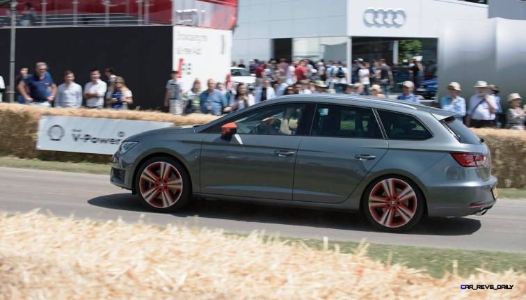 Goodwood Festival of Speed 2015 - New Cars 136
