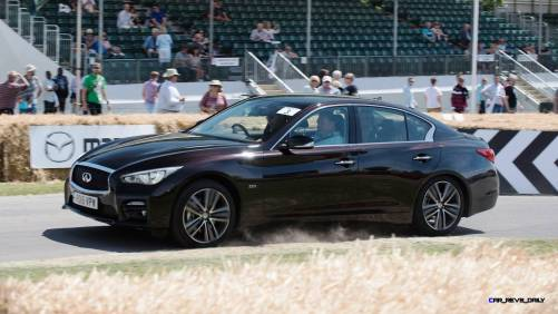 Goodwood Festival of Speed 2015 - New Cars 188