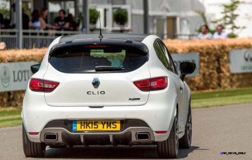 Goodwood Festival of Speed 2015 - New Cars 8