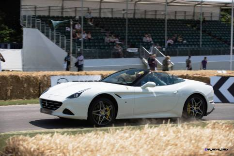 Goodwood Festival of Speed 2015 - New Cars 87