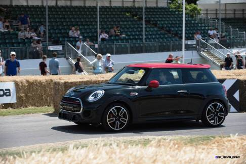 Goodwood Festival of Speed 2015 - New Cars 98