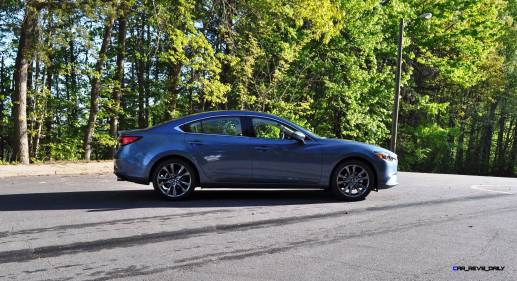 HD Drive Review Video - 2016 Mazda6 Grand Touring 78