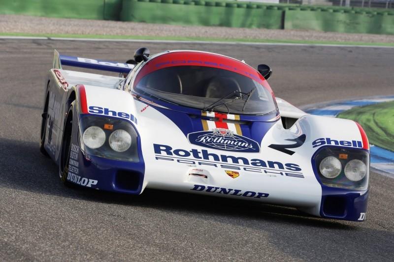 LeMans Legends from Porsche 3