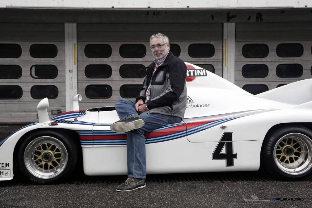 LeMans Legends from Porsche 62