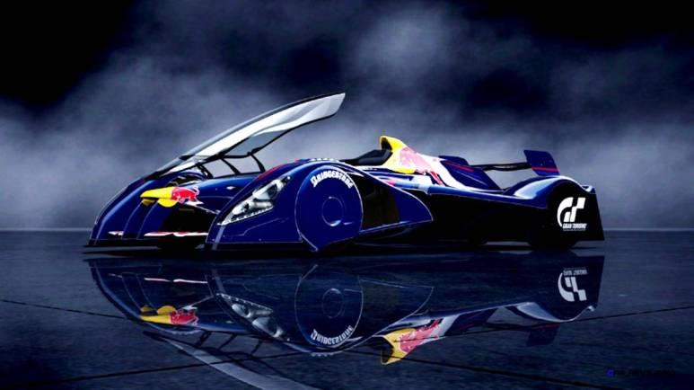 Red Bull X2010 13