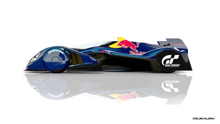 Red Bull X2010 15