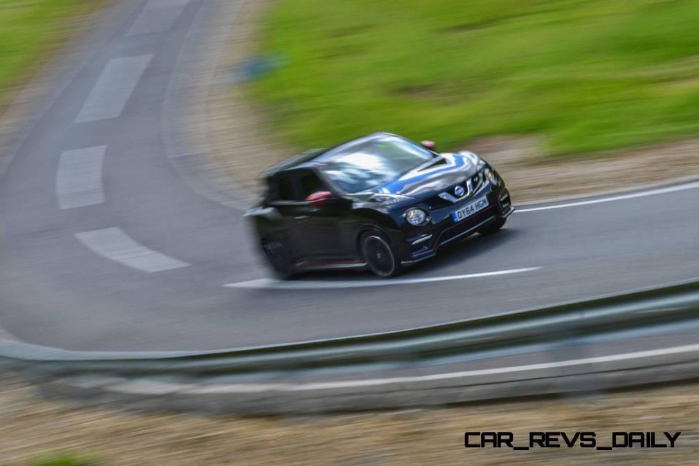 SMMT Test Days 2015 Alpine Hill Course 246