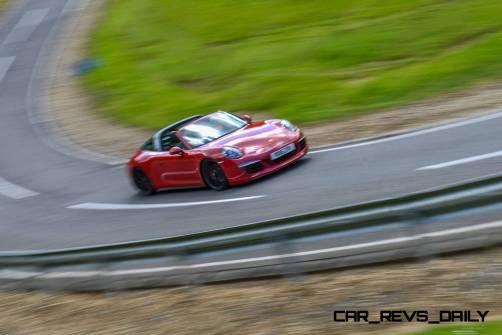 SMMT Test Days 2015 Alpine Hill Course 247