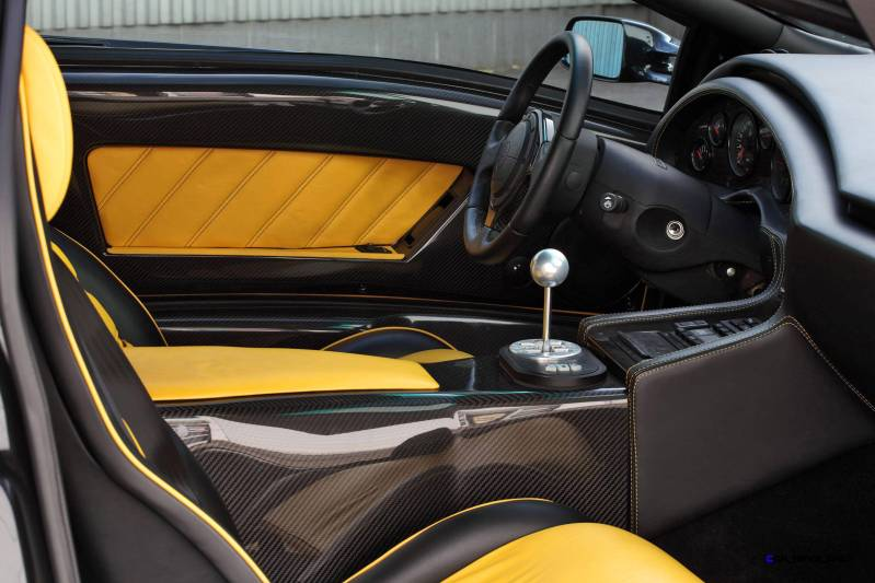 TOPCAR Classics 1999 Lamborghini Diablo GT 11