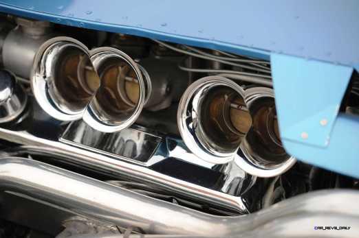 1960 Chevrolet CERV I Prototype 38