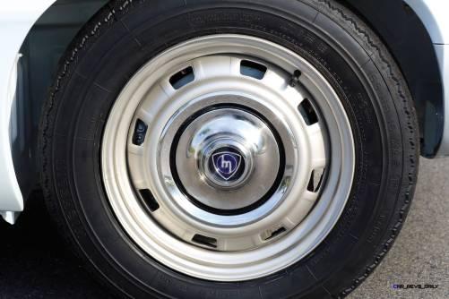 1971 Mazda COSMO Sport 13