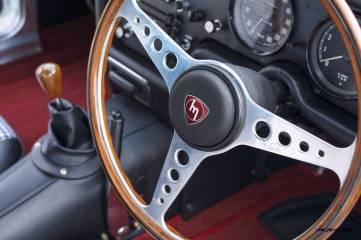 1971 Mazda COSMO Sport 29