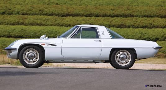 1971 Mazda COSMO Sport 5