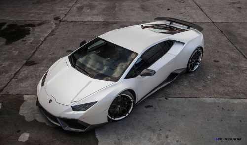 2015 Lamborghini Huracan by NOVITEC TORADO 31