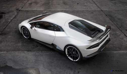 2015 Lamborghini Huracan by NOVITEC TORADO 33