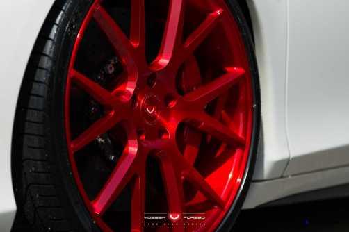 Ferrari 458 Italia - Vossen Forged Precision Series VPS-306 -_18686640616_o