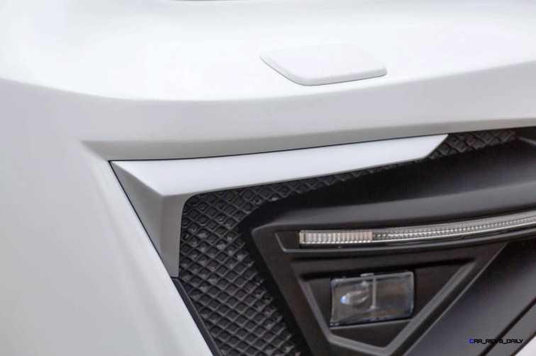 LARTE Design Lexus LX570 Alligator Bodykit White 36