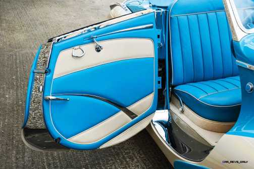 1948 Talbot-Lago T26 Grand Sport Cabriolet 18
