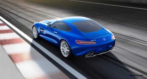 2015 AMG GT-S Colors 15