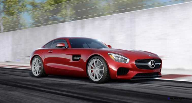 2015 AMG GT-S Colors 25