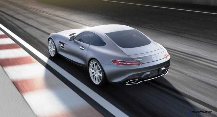 2015 AMG GT-S Colors 43